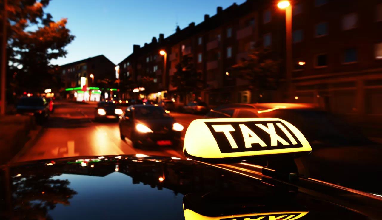 Mare Taxi Kiel